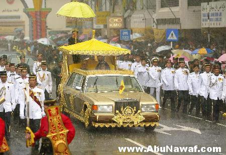ثروة سلطان بروناي أغنى رئيس Brunei19.jpg
