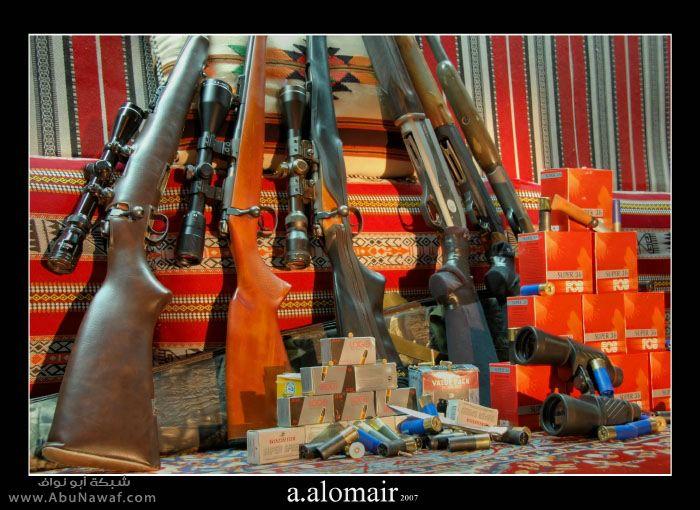 صور اسلحة الصيد وذخائرها Wh_86584365