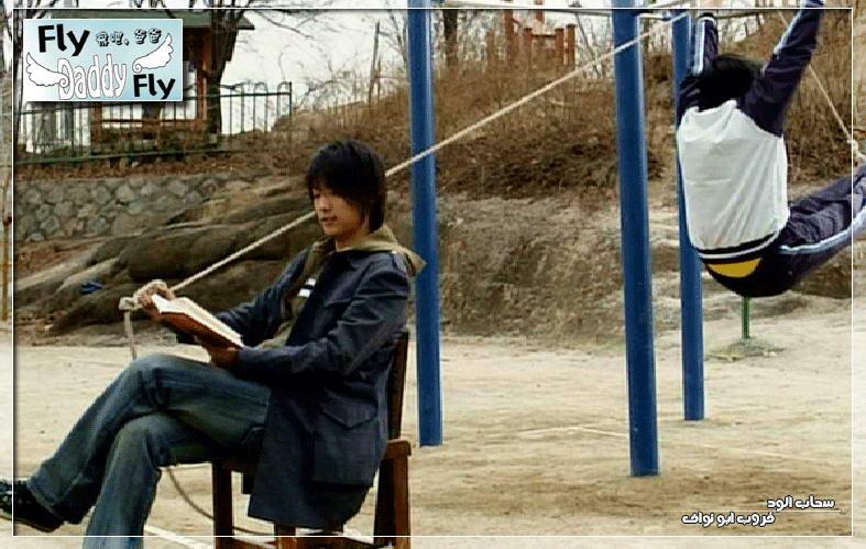 اروع الافلام الكورية فيلم daddy