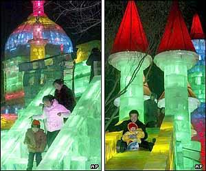 نحت الثلج في الصين _38684483_harbin_ap_comp_300
